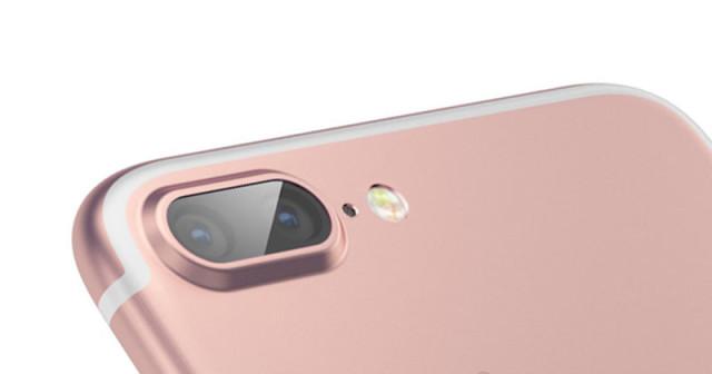 Cámara dual iPhone 7