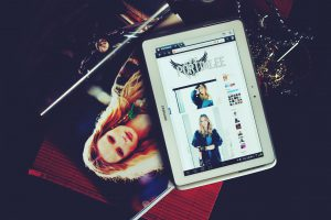 Tablet Influencers