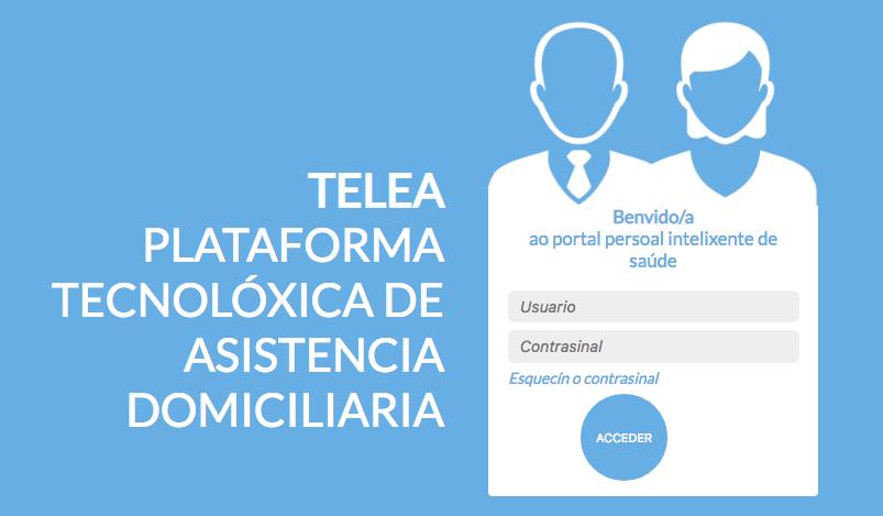 Plataforma TELEA