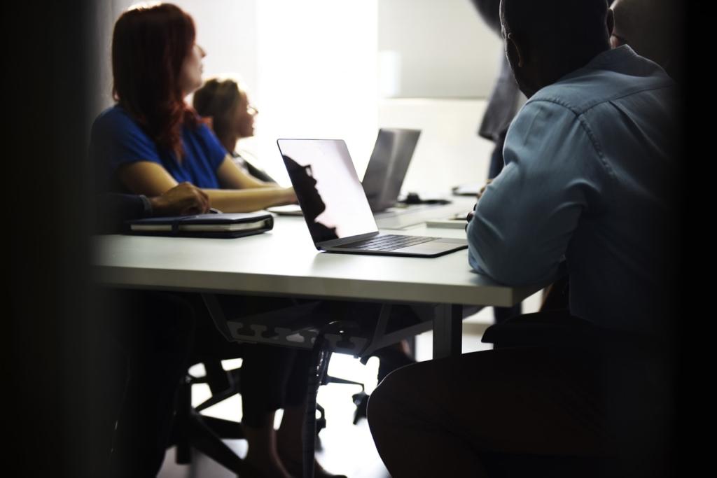 La formación interna de las empresas