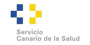 Logotipo del Servicio Canario de Salud