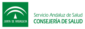 Logotipo del Servicio Andaluz de Salud