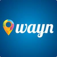 Logo de Wayn
