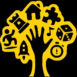 Logo de GameTree