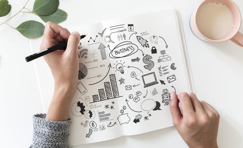 Como planificar una buena estrategia online