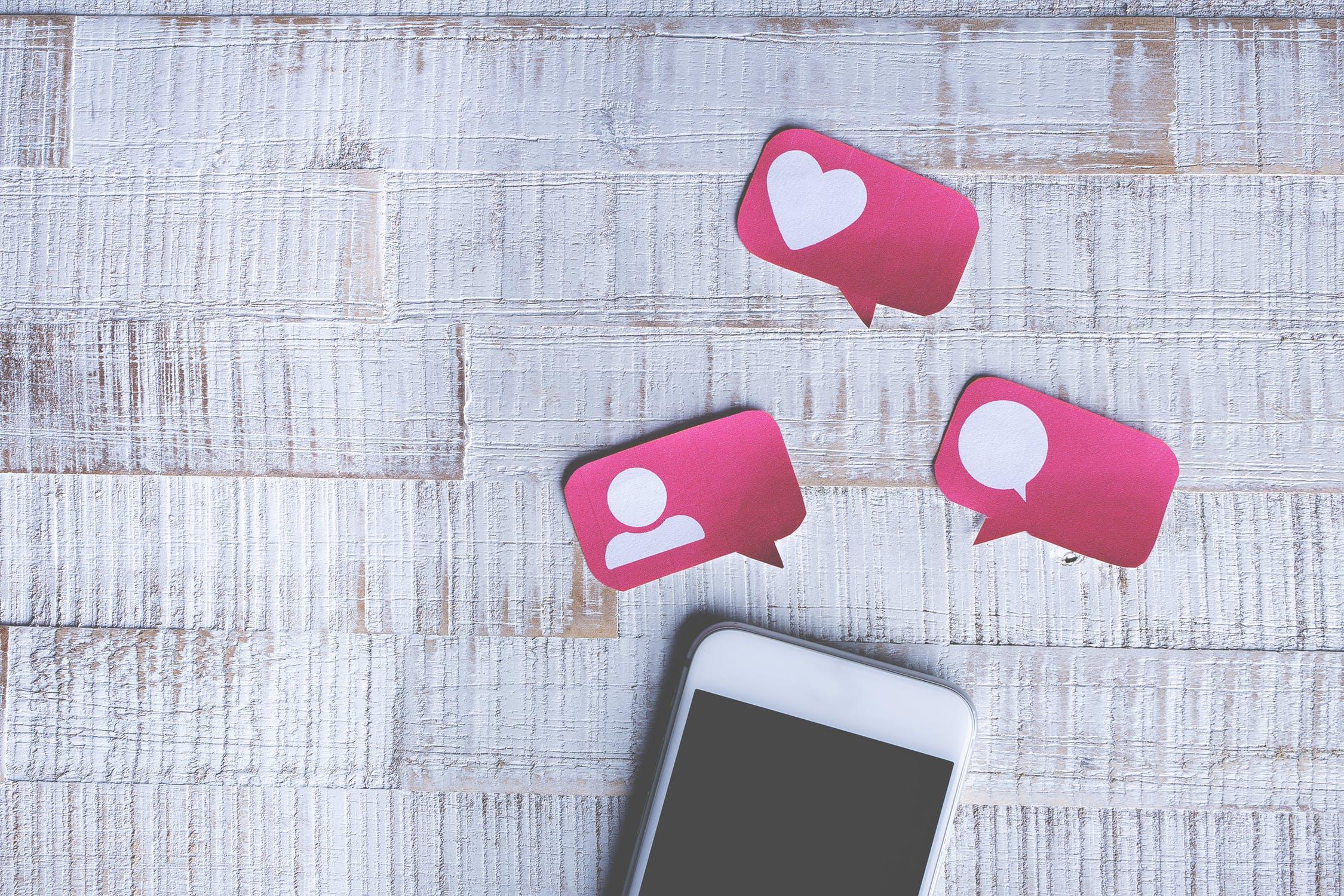 ¿Sabes cómo hablar en redes sociales?