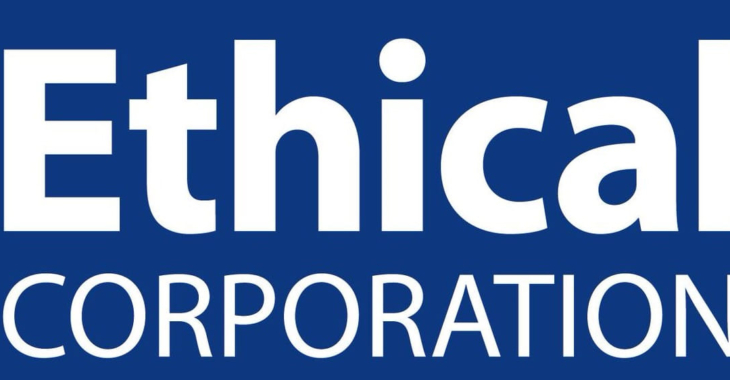Ethical Corporation. The Responsible Business Summit Europe 2020