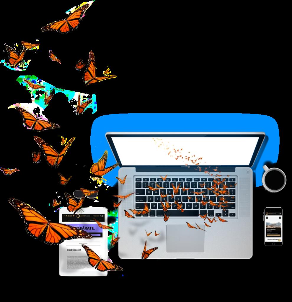 GaeaPeople- Marketing de contenidos