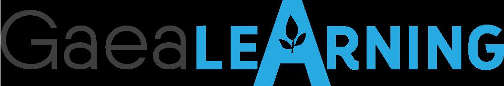 GAEALEARNING logo