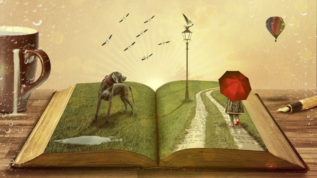 compartiendo libros-icomunidades