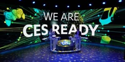 Consumer Electronics Show (CES 2021)