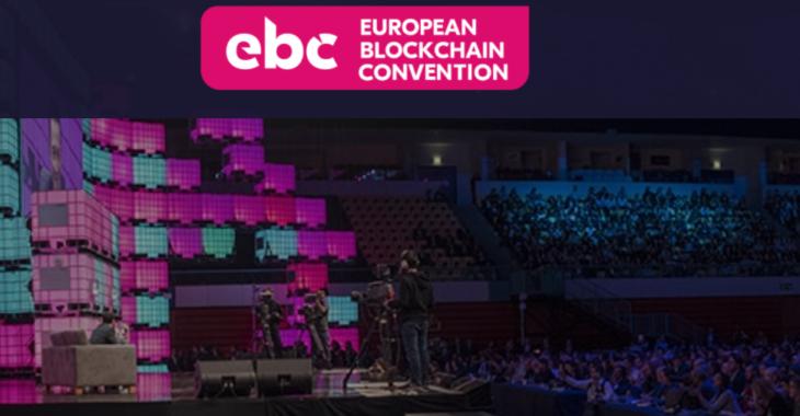 EBC European Blockchain Convention – virtual 2021