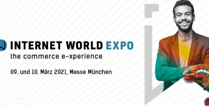 INTERNET WORLD EXPO  IWE2021