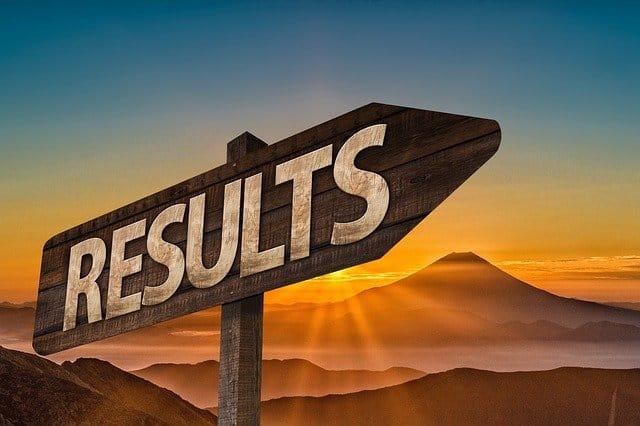 Publicaciones Científicas/resultados