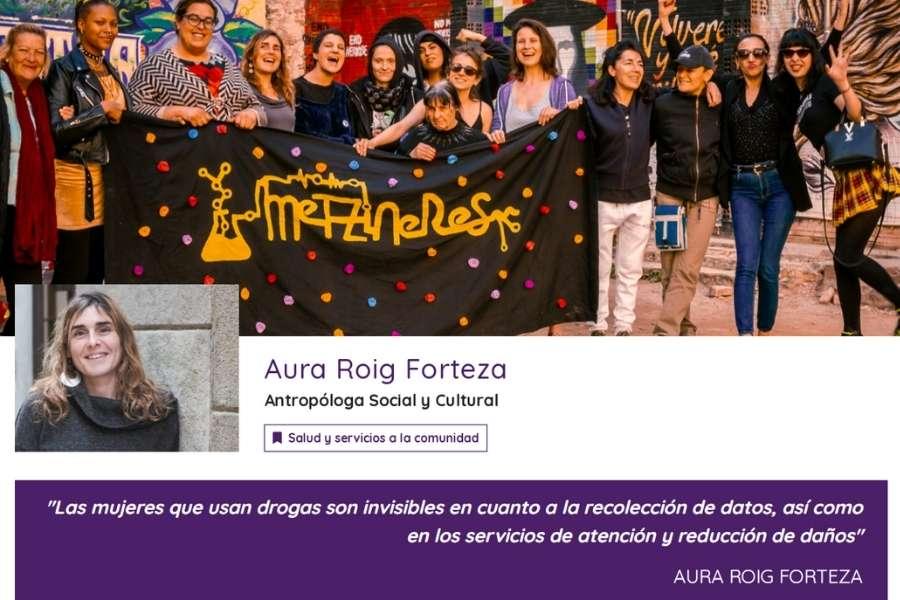 Tarjeta Digital APD, Aura Roig Forteza
