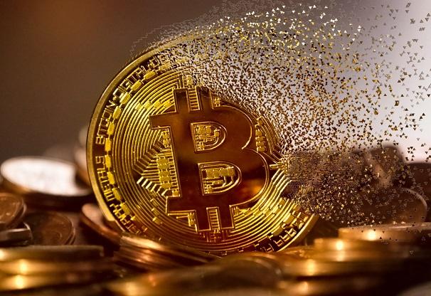 Bitcoins-blockchain
