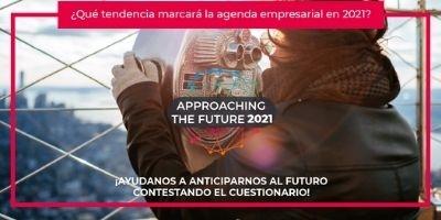 Approaching The Future. Tendencias en reputación y gestión de intangibles (ATF)