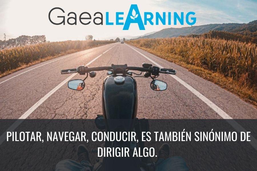 En GaeaLearning, te ayudamos a estar al día en las nuevas tecnologías