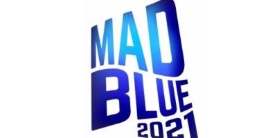 MAD BLUE 2021