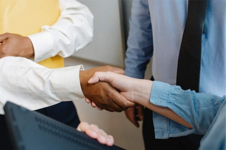La confianza es clave en cualquier negocio
