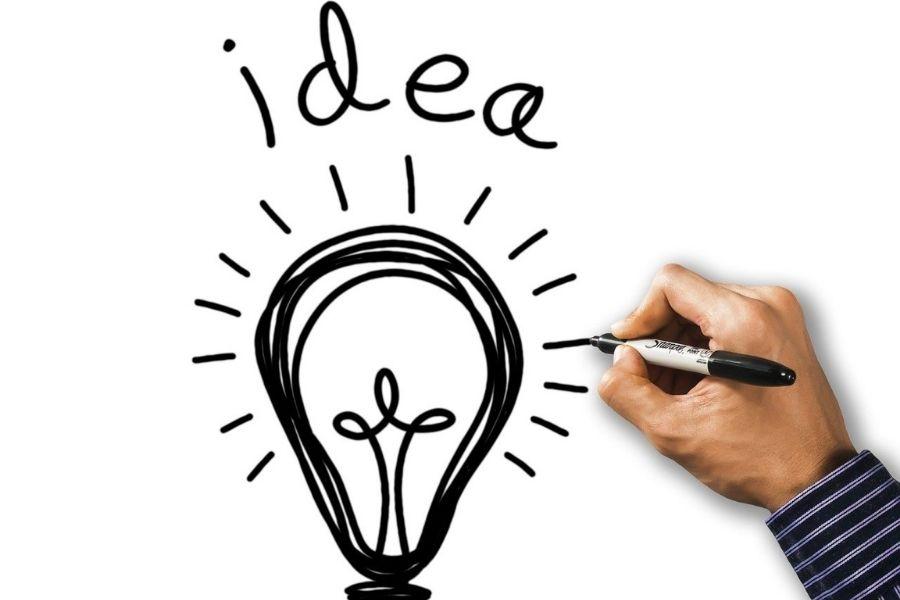 Para que aflore la creatividad, se necesitan espacios sin distracciones