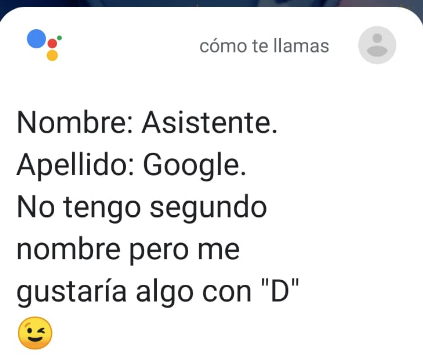 La AI de Google tiene respuestas para casi todo