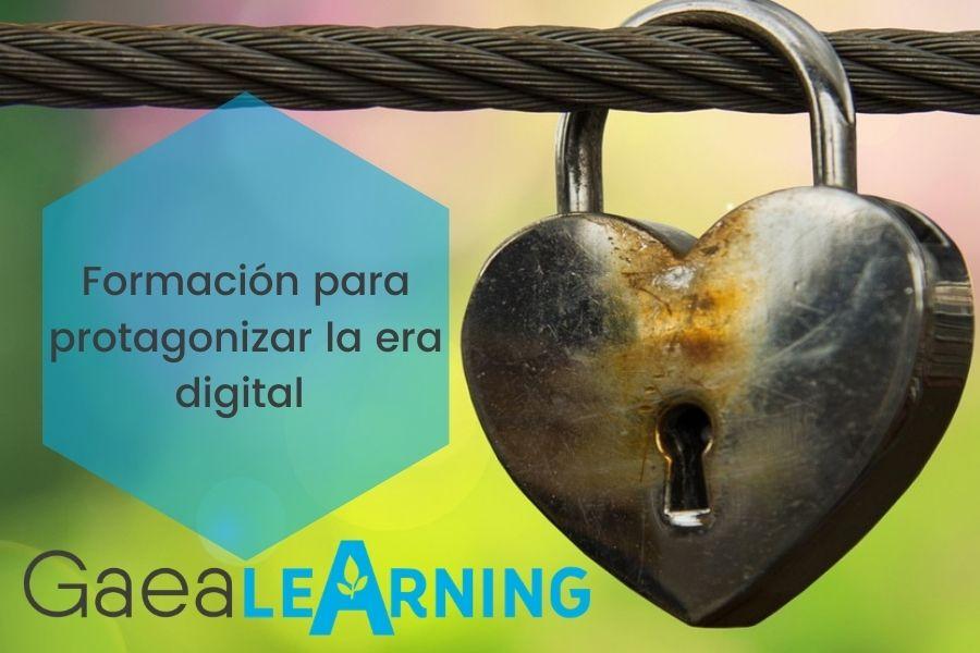 En GaeaLearning ofrecemos cursos adaptados a tus necesidades