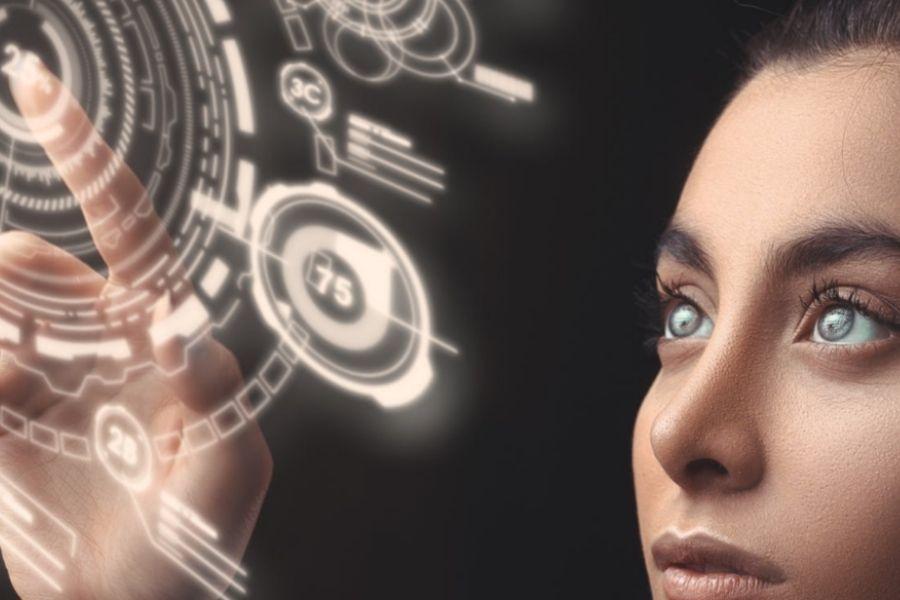Bienvenidos al metaverso, la realidad digital alternativa donde la gente trabaja, estudia, juega y socializa.