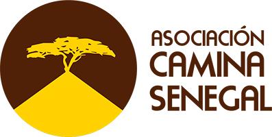 Logo Asociación Camina Senegal