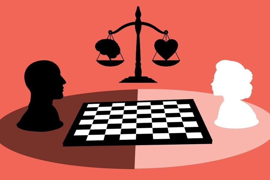 Razón o emoción. ¿Qué pesa más a la hora de tomar decisiones?