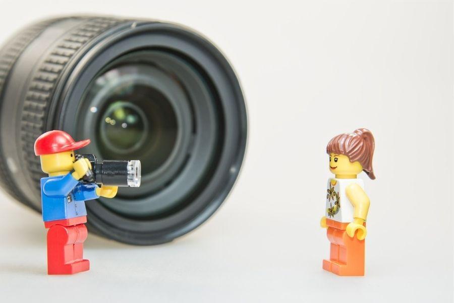 Lego y las herramientas digitales