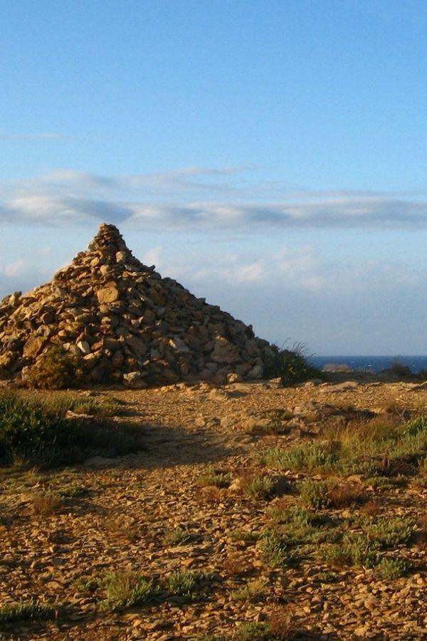 Ca'n Terra en Menorca