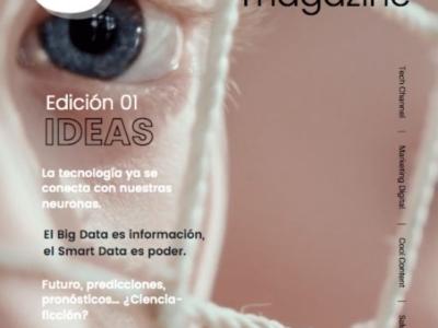 GAEA magazine / nº 01
