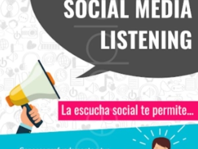 Beneficios del SOCIAL MEDIA Listening