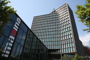 Edificio Imagina
