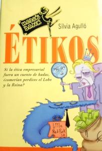 Étikos, Silvia Agulló