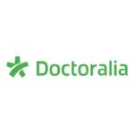 Logo de la APP Doctoralia