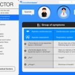 Imagen de la aplicación Universal Doctor Speaker