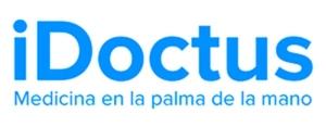 Logo de iDoctus