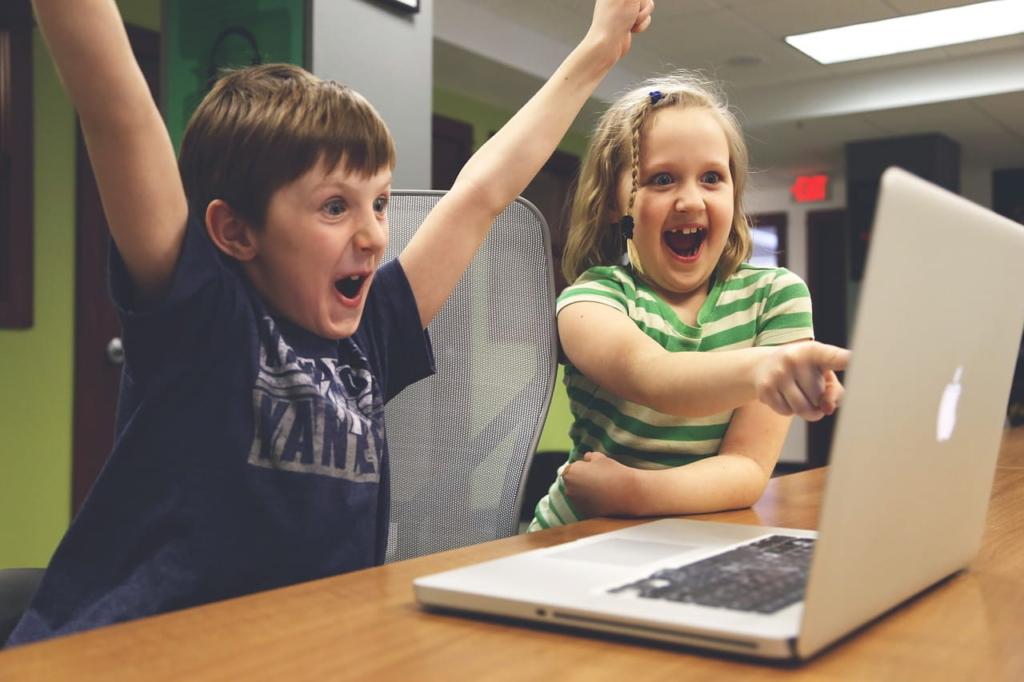Las TIC y la gamificación aumentan la motivación del aula