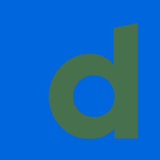 Logo de Dailymotion