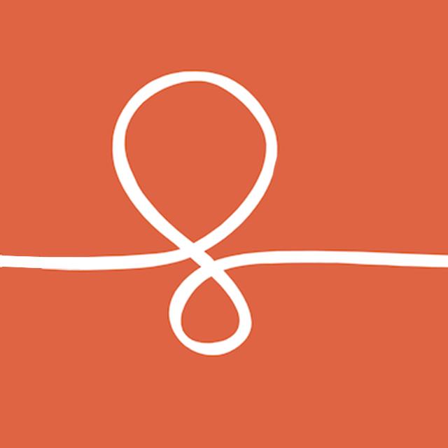 Logo de CouchSurfing