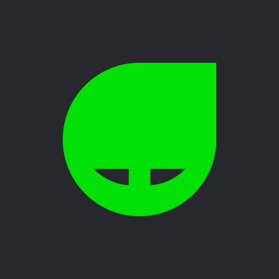 Logo de Green Man Gaming