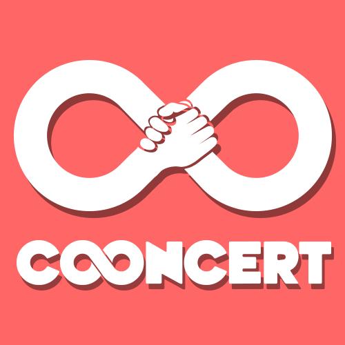 Logo de Cooncert