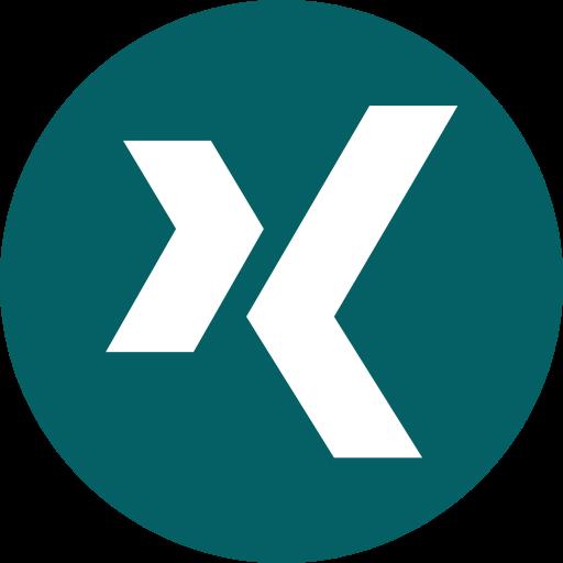 Logo de Xing
