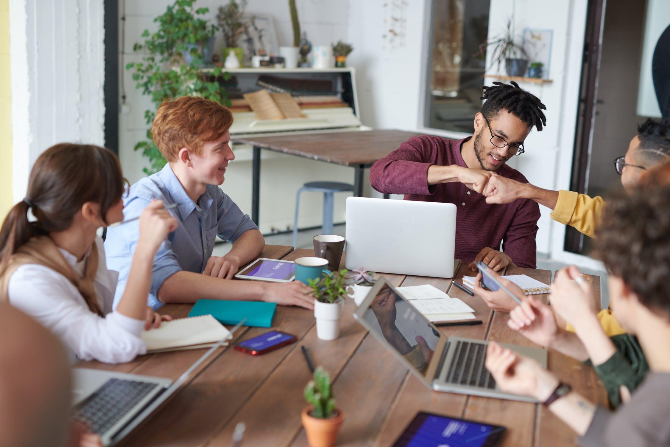 Brainstorming: Un paso más cerca de resolver problemas