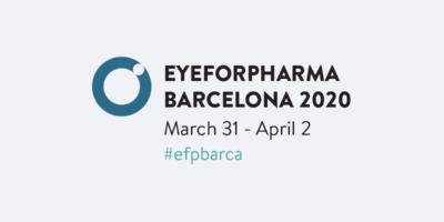 EYEFORPHARMA 2020. Barcelona