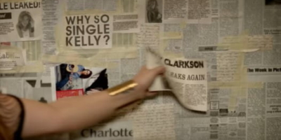 Kelly Clarkson- Mr. Know it all
