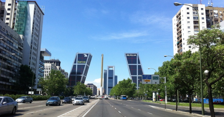 E-Show Madrid