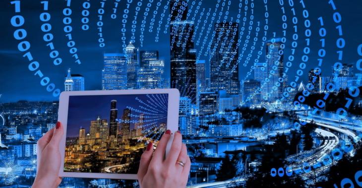 SMART CITY: Transformación Digital